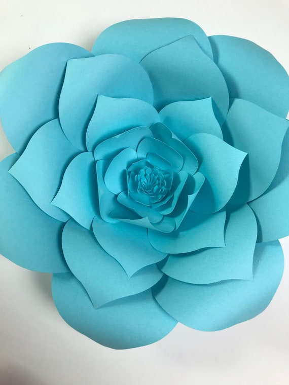 Paper flower kit do it yourself paper flower kits paper paper flower kit do it yourself paper flower kits paper flower template kits large paper flowers paper flowers for nursery decor mightylinksfo Images