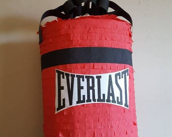 Punching bag Pinata