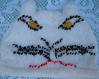 A Cat's Whiskers Tea Cozy -  Vintage Style for your teapot.