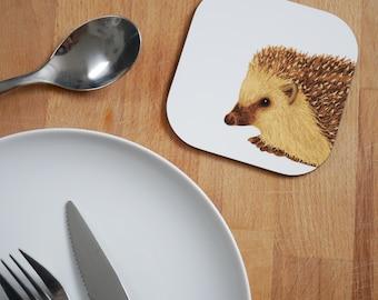 Hedgehog Coaster