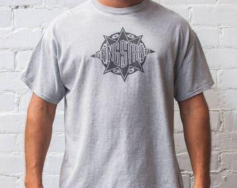 90's Hip Hop 'Gangstarr' T Shirt- XL