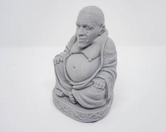 President Obama Buddha