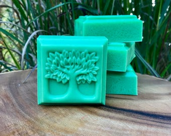 Tree of Life Guest Soaps-Set of 4