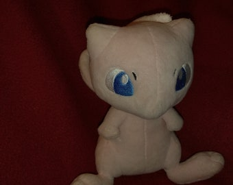 MEOWTH Pokemon Doll