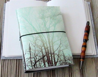beyond journal- inspired by nature for goals, dreams, inspire journal by tremundo for moms dads and grads gifts under 30