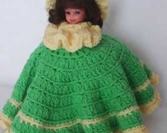 Vintage TP Doll Cover