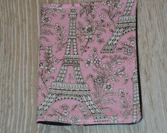 Passport Case Paris