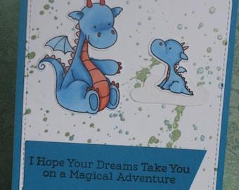 Magical Dragon Dreams