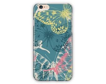 Roe Deer Colors Phone Cases / Roe Deer iPhone Cases For iPhone 6 Plus / iPhone 7 Plus Case / iPhone X Case / Samsung S7/S8 Plus Case