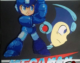 Megaman Pearl