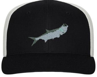Tarpon Fish Original Trucker Hat