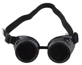 Jetstar Goggles (Black)