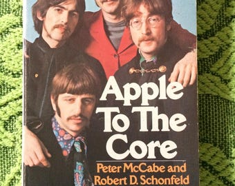 Apple to the Core, Beatles book
