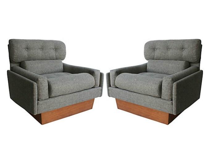 Furniture Uptown Found