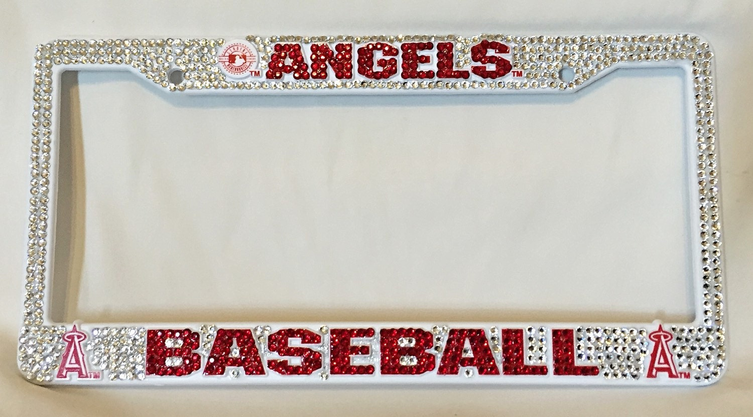 Awesome 49ers License Plate Frame Image Collection - Picture Frame ...