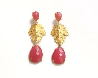 JADE ELEGANCE Earrings