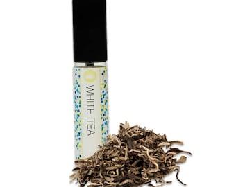 White Tea, White Tea Perfume, White Tea Fragrance, White Tea Eau de Parfum, Fresh Fragrance, Fresh Perfume, Gift Ideas, Gifts for her