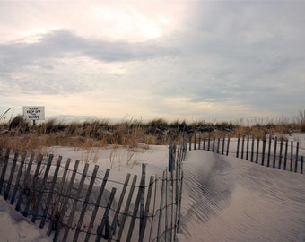 Keep Off Our Dunes on Fire Island NY