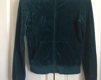 Juicy Couture Jacket / Zip Up