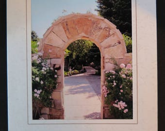 Stone Arch Thinking of You Blank Card