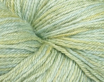 Seaglass Lustrous 4ply yarn 150g