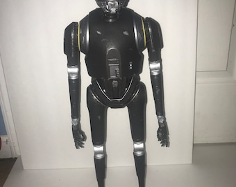 Jakks Pacific BIG FIGS custom K-2SO