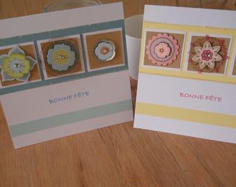 Single card - happy birthday - 10016