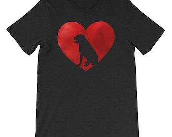 Rottweiler - Rottweiler shirt - Rottweiler lover - Rottweiler gift - valentines day - valentines gift - valentines shirt - valentines tops