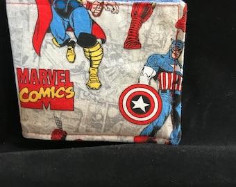 Child's Wallet - Marvel Comics