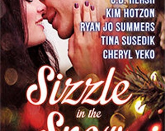 Sizzle in the Snow Anthology