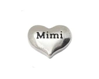 Mimi Floating Charm
