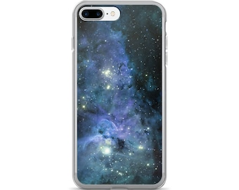 iPhone 7 Case, Galaxy Print iPhone 6 Case , iPhone Cases, Quote, Phone Cases, Galaxy Picture, Cool Phone Cases, Phone Case