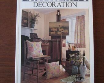 Laura Ashley Catalog 1985 / vintage catalog / Laura Ashley /