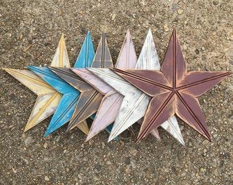 Beadboard Star