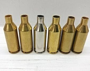 223 WSSM Reloading Brass Casings, 223 Winchester Super Short Magnum Mag  Brass for Reloading 223WSSM