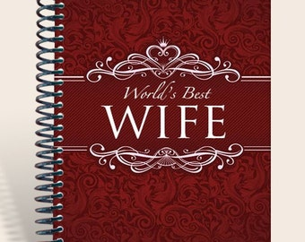 Prayer Journal Personalized - Best Wife Proverbs 31:29/