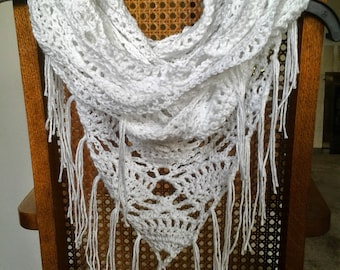 Triangle Cowl