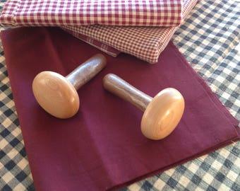 Yarn Mushroom