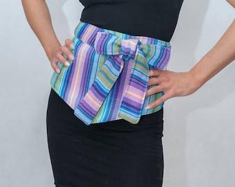 Impresja Dark Fanny Pack Waist Bag Belly Bag Adjustable Fanny Pack Hip Bag Waist Pouch Hip Pouch Fanny Packs