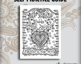 Self-Practice Design Book