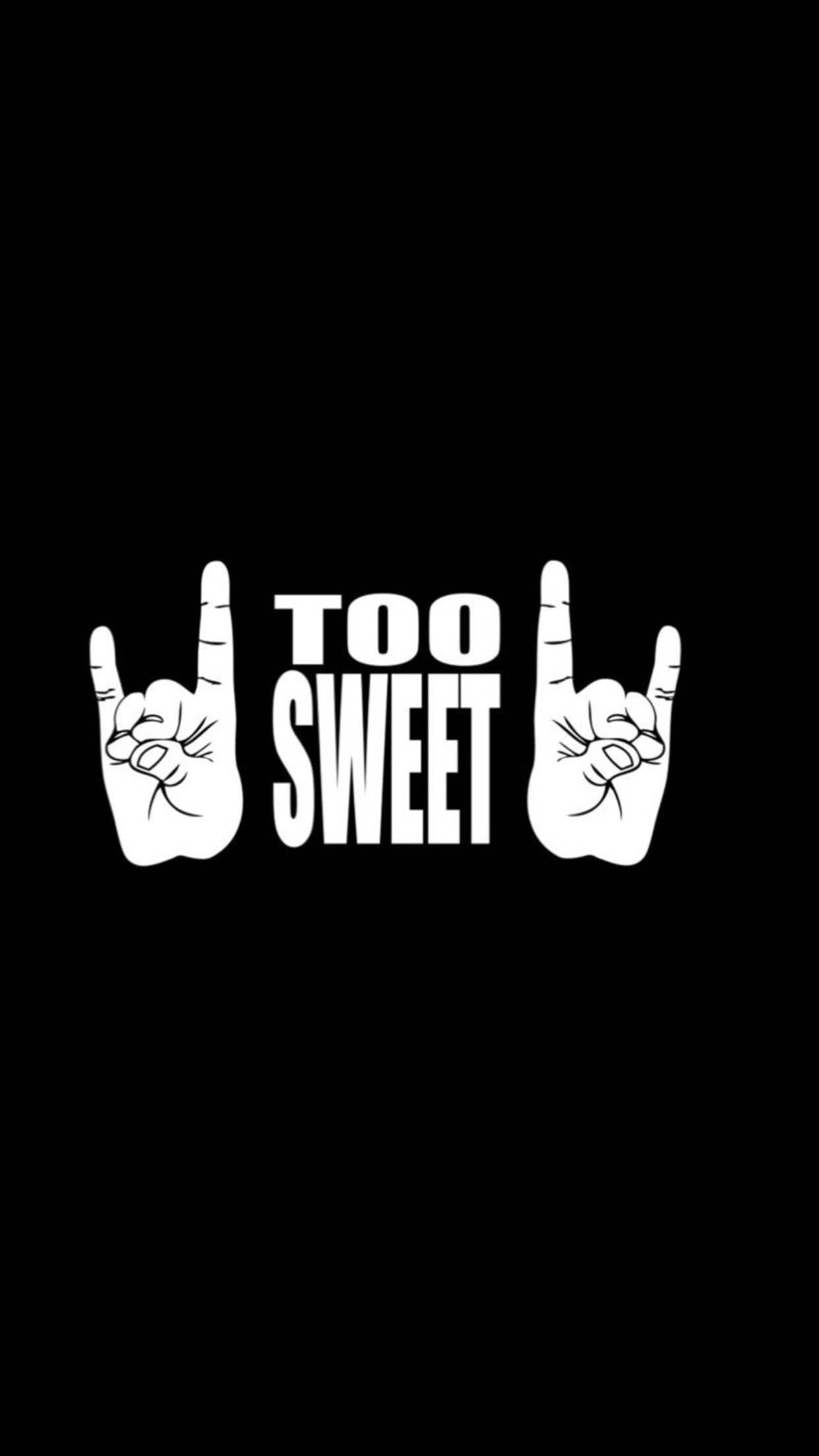 Bullet Club Young Bucks Nwo Too Sweet Wolfpack Car Vinyl Decal