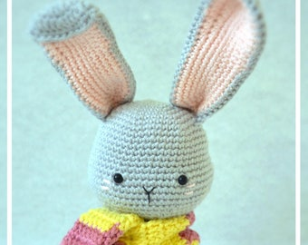 The rabbit (pattern by littleaquagirl) g