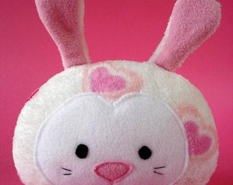DAISY - sweet baby bunny - medium size