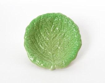 Royal Winton Grimwades Lettuce // Cabbage Bowl Small 15cm (6 in)