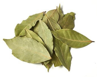Whole Bay Leaves. Whole Bay Leaf, Bayleaf
