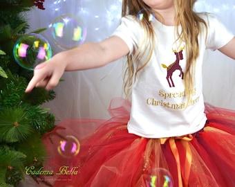 Christmas tutu sets