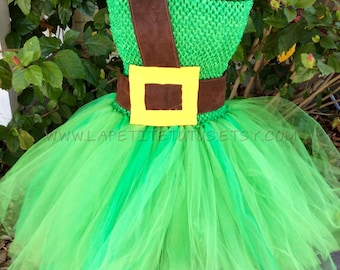 Peter pan, peter pan costume, halloween, girls clothing, girls tutu, clothing, girls costume, halloween costume, tutu dress