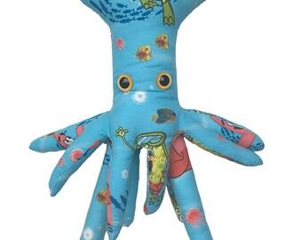 SpongeBob SquarePants Squid