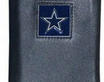 Dallas Cowboys Geniune Leather Wallet