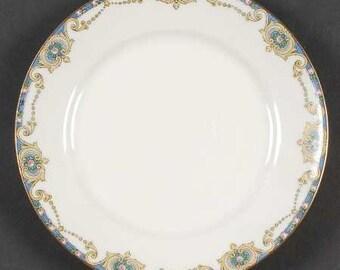 "Superieur Limoge ""Grisette"" Salad Plate -"